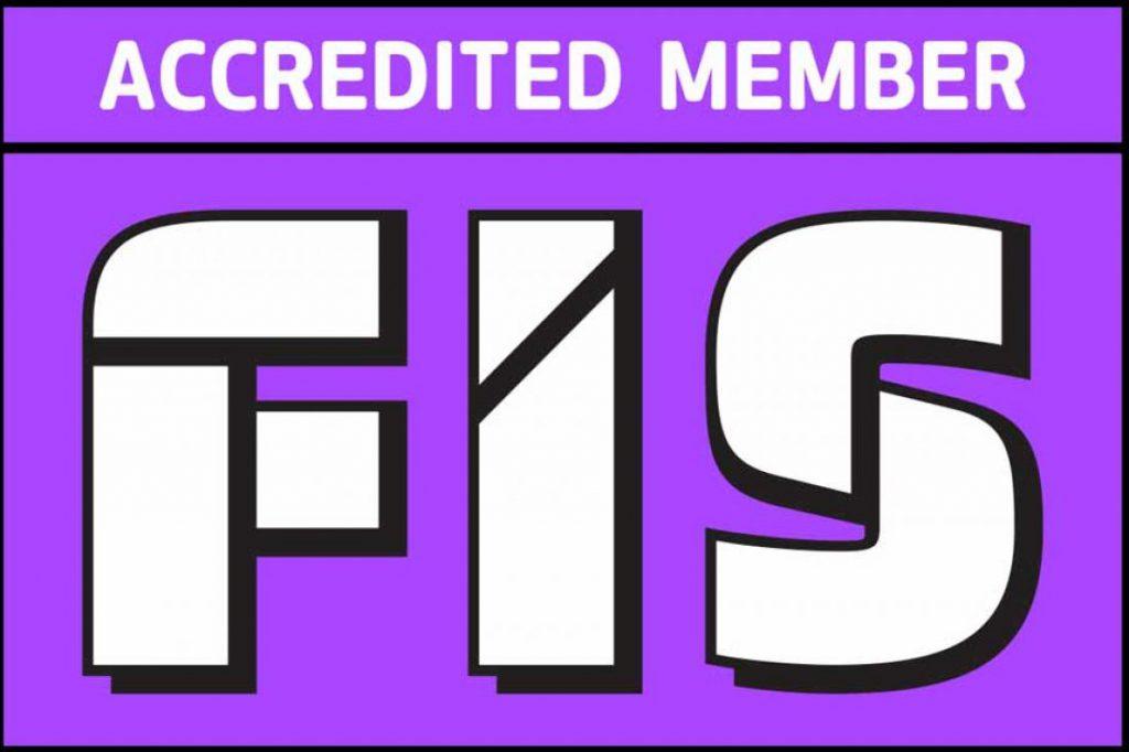 FIS Accredited Member